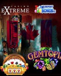 Casino Extreme Free No Deposit Casino Bonus Review
